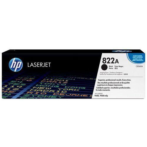 Wyprzedaż Oryginał Bęben światłoczuły HP 822A do Color LaserJet 9500 | 40 000 str. | czarny black