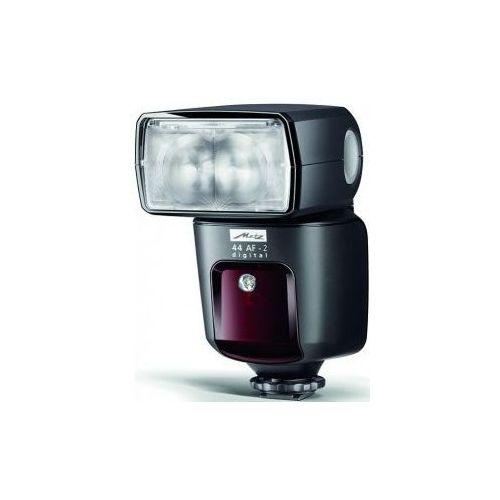 Metz 44 af-2 lampa mocowanie pentax