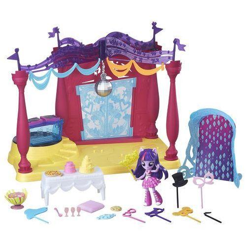 Mlp eg mini szkolna impreza - darmowa dostawa od 199 zł!!! marki Hasbro