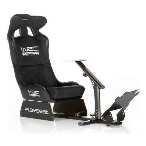 OKAZJA - Fotel PLAYSEAT WRC Czarny