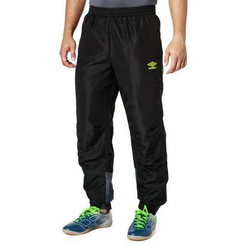 spodnie veloce woven marki Umbro