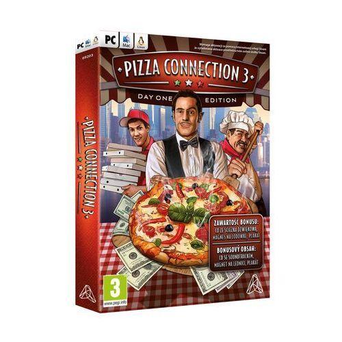 PIZZA CONNECTION 3 (PC). Najniższe ceny, najlepsze promocje w sklepach, opinie.