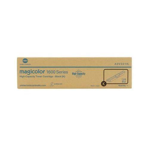 Toner Oryginalny KM MC 1600W/1690MF (A0V301H) (Czarny) - DARMOWA DOSTAWA w 24h