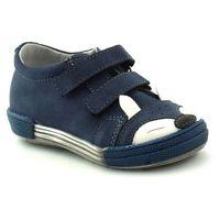 Niskie półbuty dziecięce Kornecki 06485, kolor niebieski