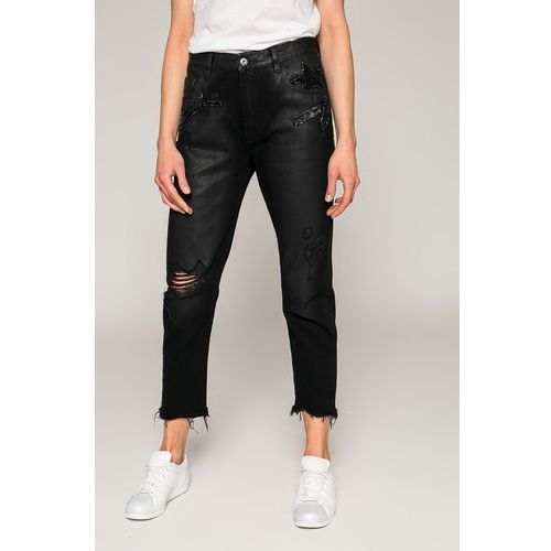 - jeansy de-clairy marki Diesel