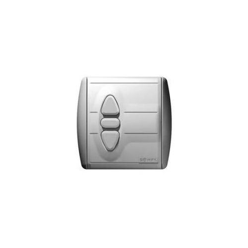 Przełącznik klawiszowy pojedynczy (z podtrzymaniem) marki Viz-art