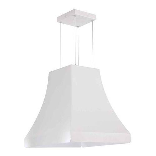 Toflesz Okap wyspowy arkada, kolor: biały, szerokość: 50 cm, turbina: 700 m3/h szybka wysyłka / tel. 531 855 855