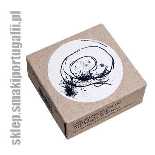Portugalskie pate z ikry z morszczuka 75g , marki Jose gourmet
