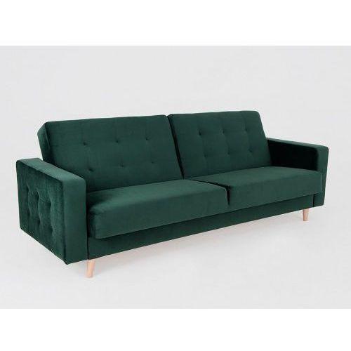 Customform Sofa trzyosobowa z funkcją spania sofi