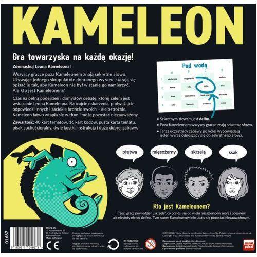 Gra Kameleon, 1_645593