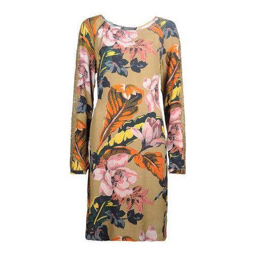 """Twin-Set Sukienka """"Floral Print"""" (8058986311278)"""