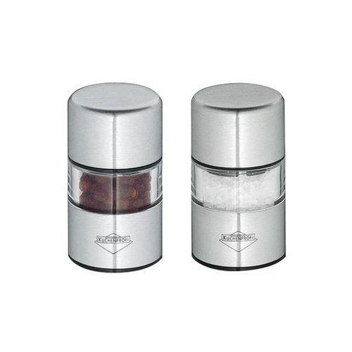 Zestaw mini młynków kuchenprofi sydney (ku-3042502800) marki Küchenprofi