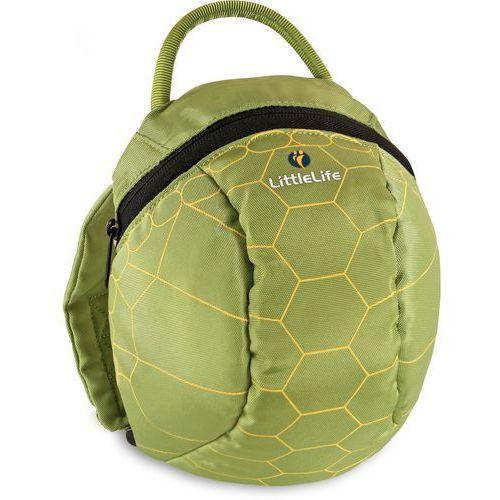 Littlelife Plecaczek animal pack żółw (5031863102384)