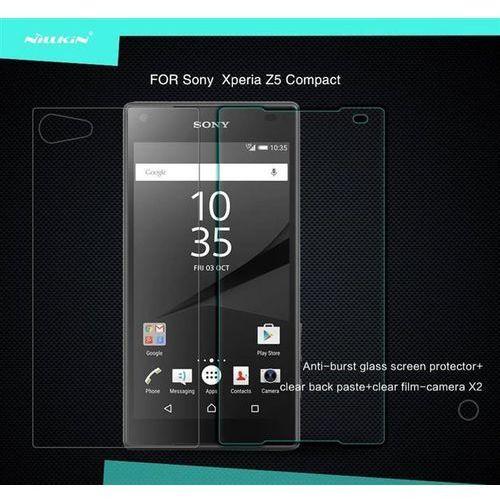 NILLKIN H HARTOWANE SZKŁO Sony Xperia Z5 Compact