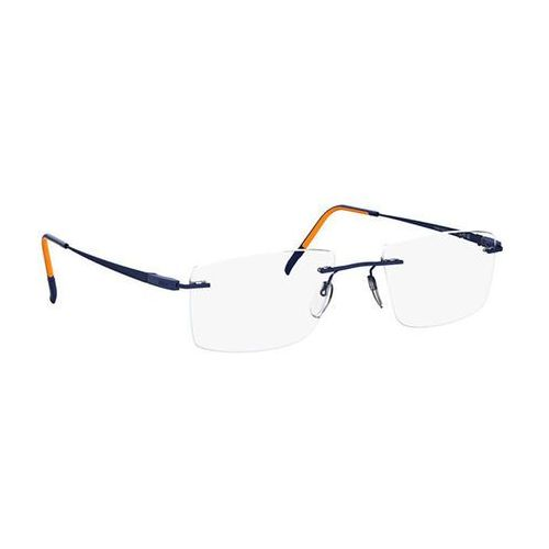Okulary korekcyjne racing collection 5502 bp 4540 marki Silhouette