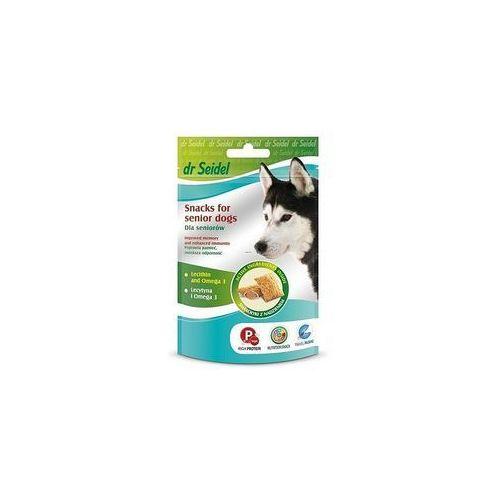 Smakołyki dr Seidla dla psów seniorów 90g (5901742000998)