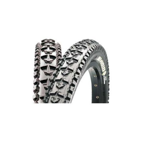 Maxxis High Roller II 2ply + butyl ST DH