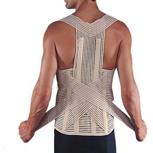 Armedical Wysoka sznurówka ortopedyczna z podpaszkami