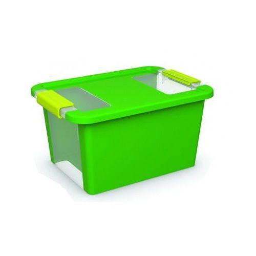 Pojemnik Bi-Box 11 l. [zielony]