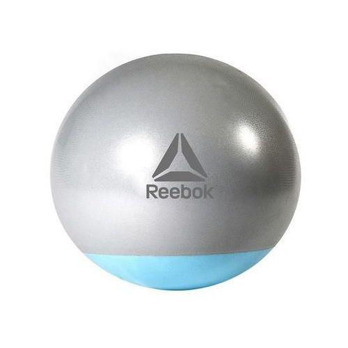 Piłka gimnastyczna 75 cm RAB-40017GR Reebok (5055436110514)