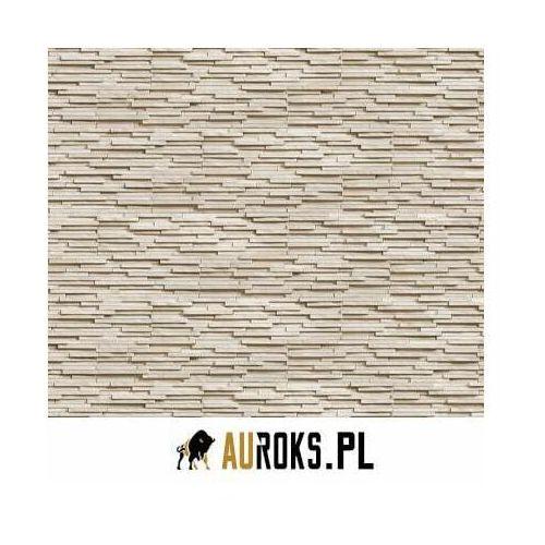 kamień dekoracyjny płytka moderno frost 37,5x10x2cm opk. 0,45m2 marki Incana
