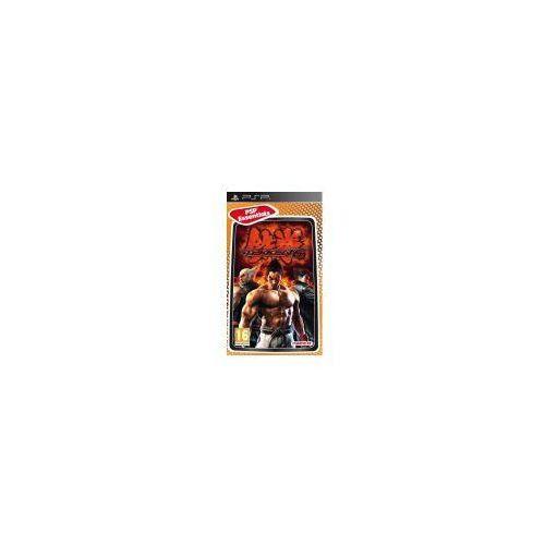Tekken 6 (PSP)