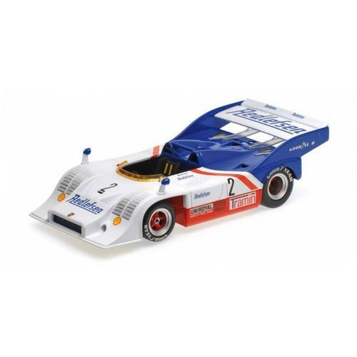 Minichamps Porsche 917/10 willi kauhsen reacing team #2 willi kauhsen nurburgring interserie 1974 (4012138133242)
