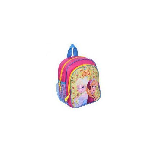 Paso Plecaczek kraina lodu plecak dziecięcy dfo-309