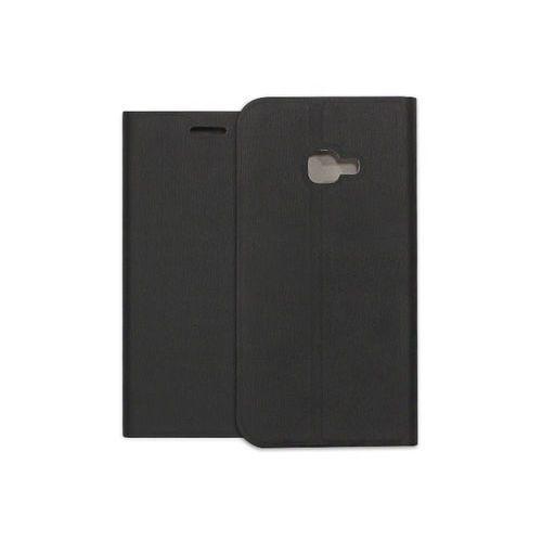 Etuo flex book Samsung galaxy xcover 4s - etui na telefon flex book - czarny
