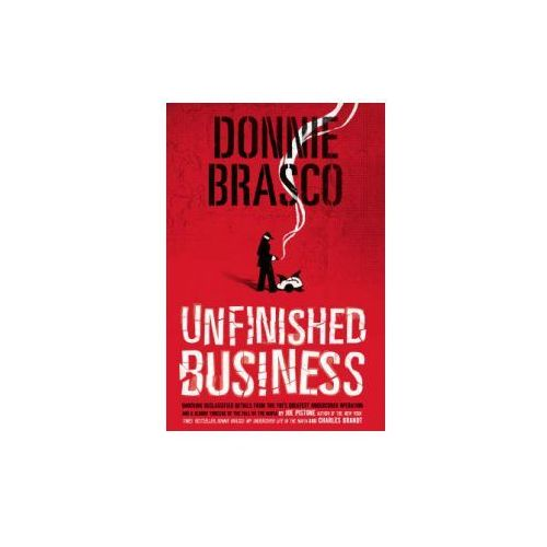 Donnie Brasco: Unfinished Business (9780762432288)