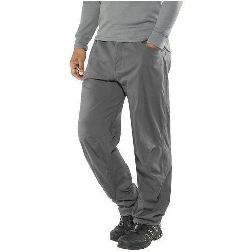pemberton spodnie długie mężczyźni szary 32 2018 spodnie wspinaczkowe marki Arc'teryx