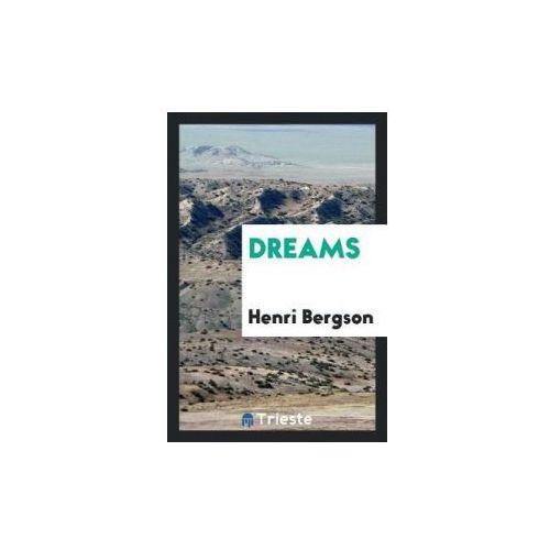 Henri Bergson - Dreams (9780649334674)