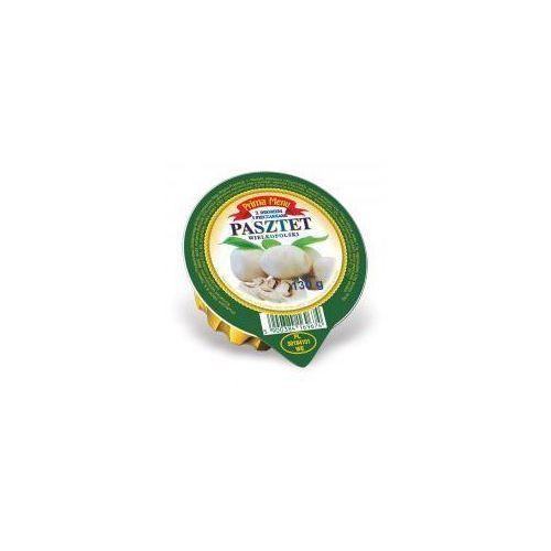 Pasztet Wielkopolski z drobiem i pieczarkami Drop 130 g - sprawdź w wybranym sklepie
