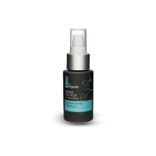 Be Organic - Serum pod oczy 50 ml, 11EF-41939
