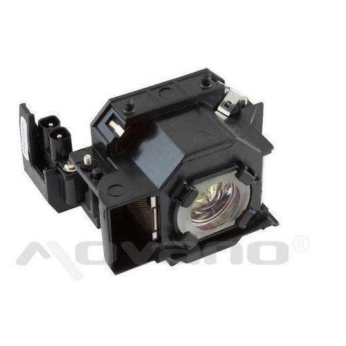 Movano Lampa do projektora epson emp-s3, emp-tw20