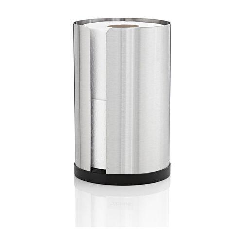 Blomus - Pojemnik na papier toaletowy - Nexio matowy - stal matowa