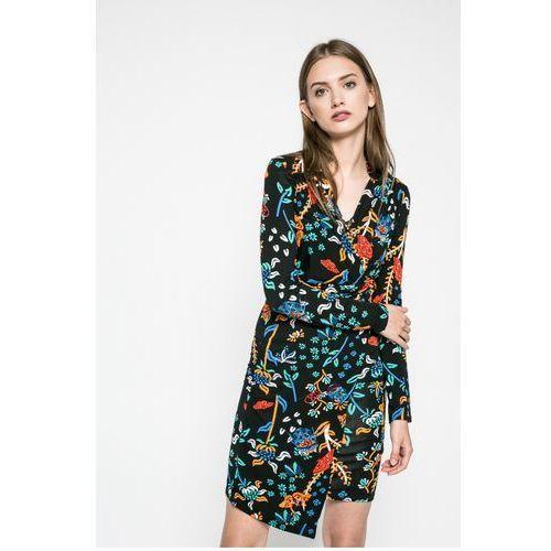 Desigual - Sukienka Vestbridie