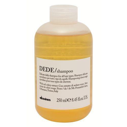 Davines dede - delikatny szampon do każdego rodzaju włosów 250ml