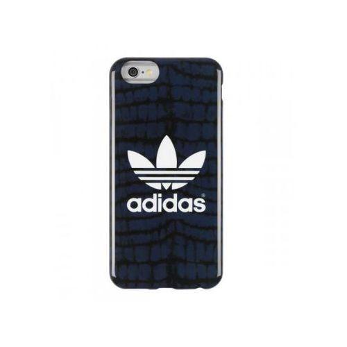 Adidas TPU Case Female Crocodile iPhone 6 niebieskie >> PROMOCJE - NEORATY - SZYBKA WYSYŁKA - DARMOWY TRANSPORT OD 99 ZŁ!, kolor niebieski