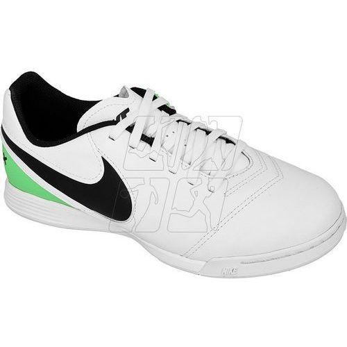 Buty halowe Nike TiempoX Legend VI IC Jr 819190-103