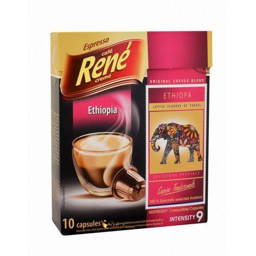 Rene Ethiopia Nespresso 10 kapsułek