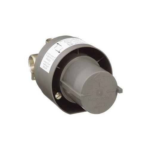 HANSGROHE zestaw podtynkowy do bateri prysznicowej podtynkowej DN 15 13620180, 13620180