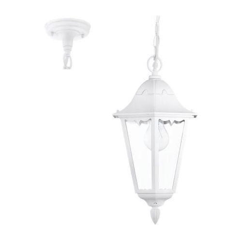 Eglo 93444 - lampa wisząca zewnętrzna navedo 1xe27/60w/230v (9002759934446)