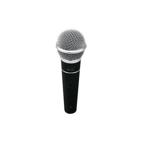 Mikrofon dynamiczny AZUSA DM-604 WOKAL + futerał (5901436717218)