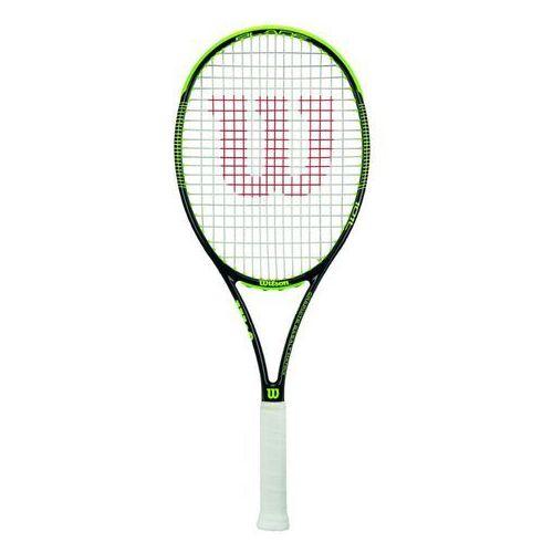 Wilson Rakieta tenisowa blade 101l rkt 3