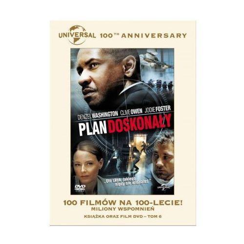 Plan doskonały [Russel Gewirtz] z kategorii Pozostałe filmy