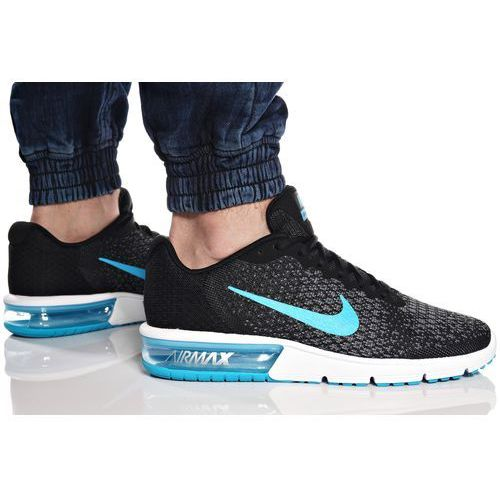 BUTY NIKE AIR MAX SEQUENT 2 852461-004