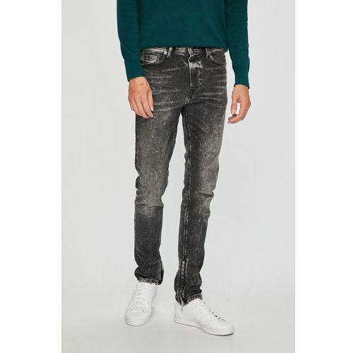 Diesel - Jeansy Deep Zip, jeans