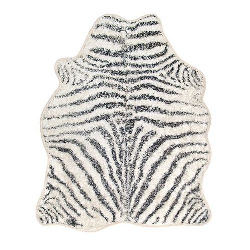 HK Living Dywan zebra 85x100cm TAP0869, TAP0869