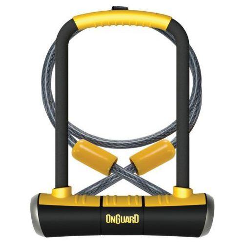 pitbull dt 8005 zapięcie typu u-lock 115x230 mm Ø14 mm ż u-locki marki Onguard